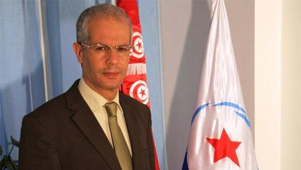 Qui est Imed Hammami, nouveau ministre de l'Industrie et des PME?