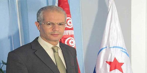 النهضة: وزير التشغيل تعرّض إلى حملة إعلامية ظالمة