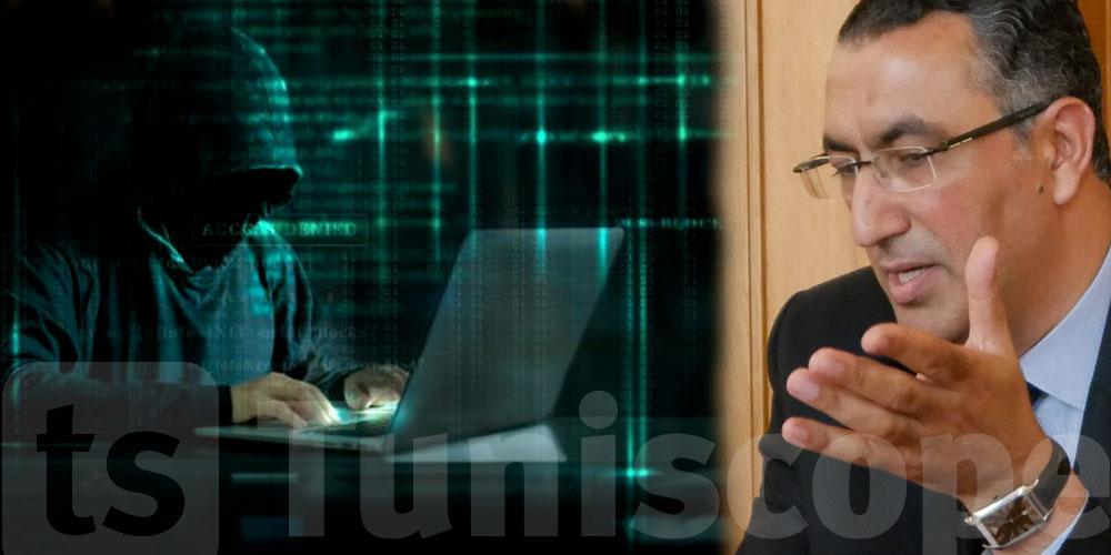 Hazgui : la menace est aussi cybernétique