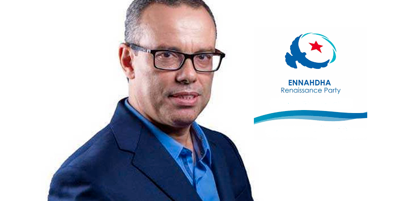 Nous nous sommes juste trompés en notant les numéros de CIN  des donateurs, explique le porte-parole d'Ennahdha