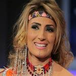 Imen Cherif se dit avoir été agressée par deux membres d'une troupe musicale