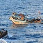 Libye : 170 migrants portés disparus en mer