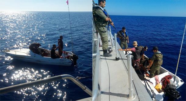 Tentative d'immigration clandestine : 3 individus arrêtés à Monastir