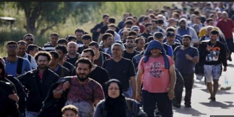 الأمم المتحدة: رقم قياسي في عدد النازحين سنة 2018 بلغ أكثر من 70.8 مليون