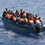 5 cadavres repêchés et 48 personnes sauvées après la mise en échec d'une tentative d'immigration clandestine