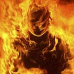 Décès de l'homme qui s'est immolé par le feu à Sidi Bouzid