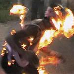 Sfax : Un jeune de 23 ans s'immole par le feu
