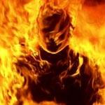 Un jeune homme s'immole par le feu à Kairouan