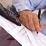 Dépôt de la déclaration de l'impôt sur le revenu au titre de l'année 2014
