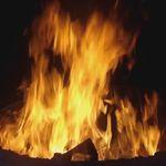 Incendie dans une ferme appartenant au président du parti 'la voix de l'agriculteur'