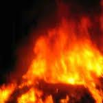Incendie à la Bibliothèque Nationale de Tunis