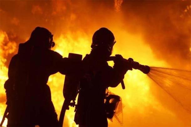 Lafayette : Un incendie dans une maison maîtrisé par les agents de la protection civile
