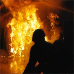 Aïn Draham : Un hôtel ravagé par un incendie