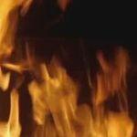 Incendie dans un marché de Bizerte