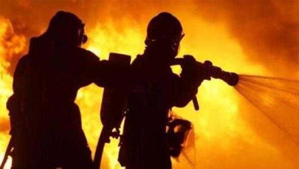 Incendie volontaire dans une école à Sbikha