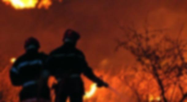 7 incendies à Sousse