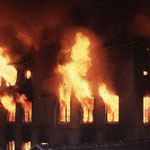 Jendouba: Incendie dans une usine, 17 ouvrières à l'hôpital régional