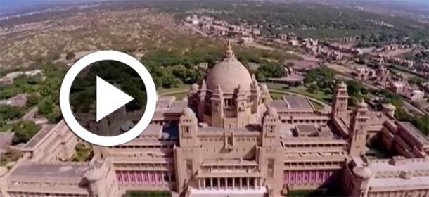 En vidéo : Voici le plus bel hôtel du monde.... La nuit y coûte plus de 14 000 euros