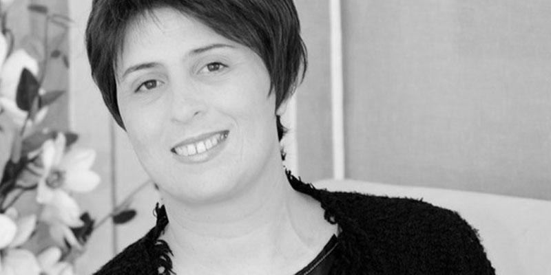 Ines Boujbel la fondatrice de Deyma n'est plus