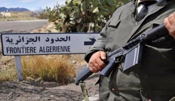 Arrestation de cinq Syriens à Kasserine pour tentative d'infiltration en territoire tunisien