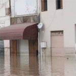 Aujourd'hui, les habitants de Manouba affectés par les eaux d'Oued Majrda qui ont atteint les 8 mètres