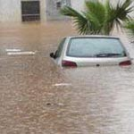 Premières victimes des inondations : Mort de deux jeunes hommes emportés par l'oued