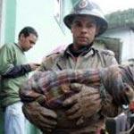 Mille disparus et des dizaines de morts dans une catastrophe naturelle