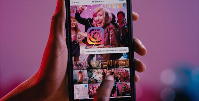 ''إنستغرام'' يضيف خاصية جديدة للإبلاغ عن المحتوى المزيف