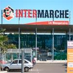 Un hypermarché Intermarché en Tunisie, le groupe dément