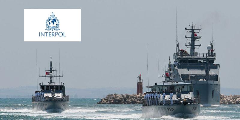 Opération anti-terroriste menée par Interpol en Tunisie