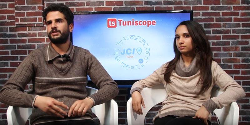 En vidéo : Tous les détails sur le séminaire ''Open Financial Day 4, for Start up'' organisé par la JCI Tunis