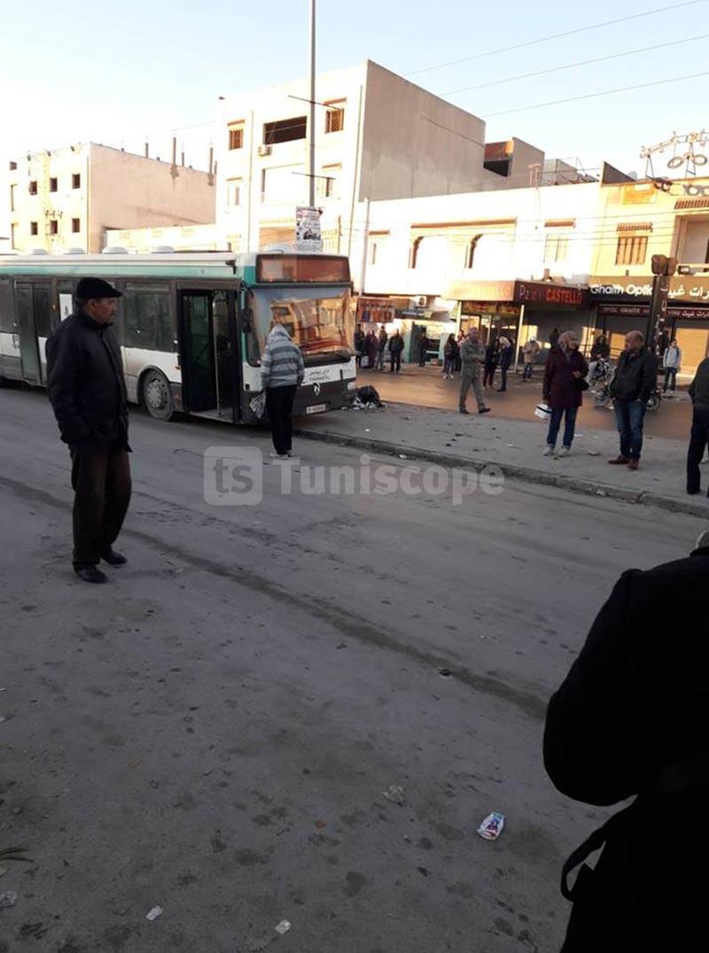 بالصور: حالة كارثية لمحطة ميترو ''الإنطلاقة'' صباح اليوم