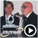 En vidéo : Cérémonie de lancement de l'activité de  la société INTRINSEC Afrique