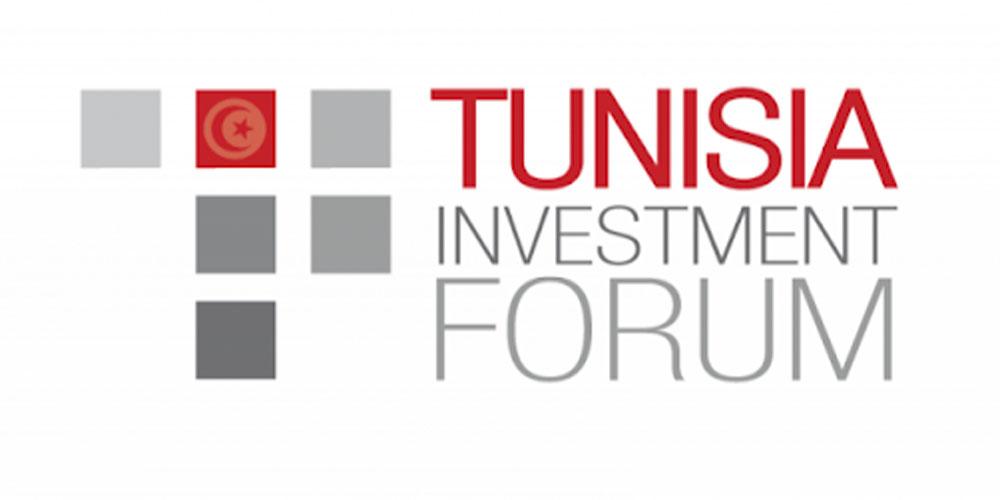Report de la 21ème édition du Forum de l'investissement en Tunisie