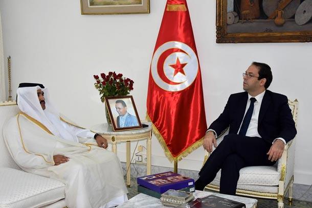 ''Al Qamra holding Group'' investit en Tunisie