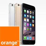L'iPhone 6 et l'iPhone 6 Plus en vente à partir du 12 décembre chez Orange Tunisie