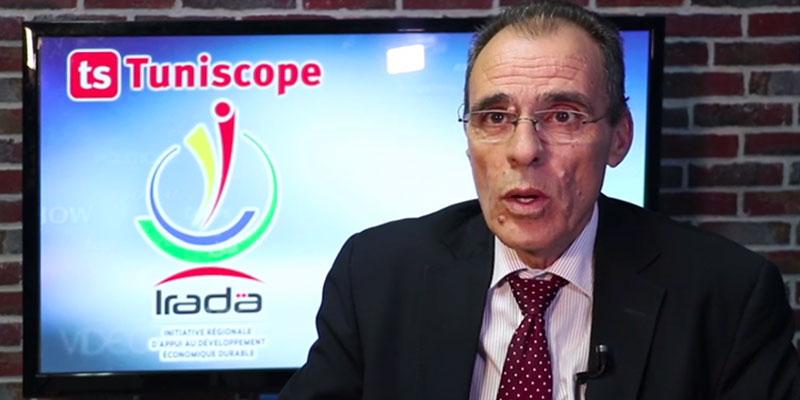 En vidéo : Tout sur le programme IRADA au bénéfice du secteur privé et la formation professionnelle
