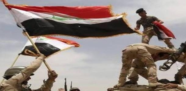 الجيش العراقي يبدأ اقتحام مطار الموصل