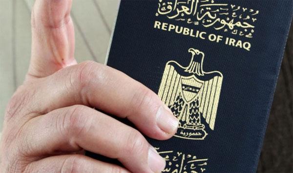تركيا تلغي ''الفيزا'' بينها وبين العراق.. والقرار يستثني هؤلاء