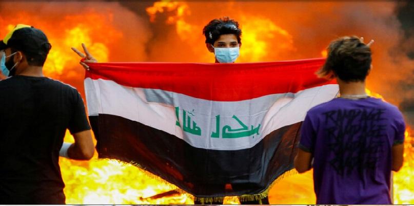 البرلمان العراقي يوافق على مقترح إنهاء الوجود الأمريكي في العراق