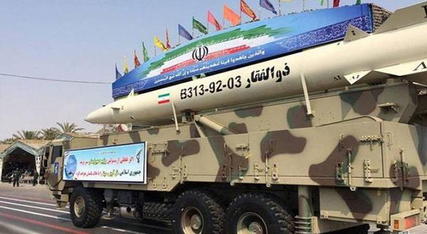 الحرس الثوري الايراني يدرس رفع وتيرة برنامج صواريخه البالستية