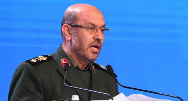 L'Iran confirme un ''test'' de missile dénoncé par Washington