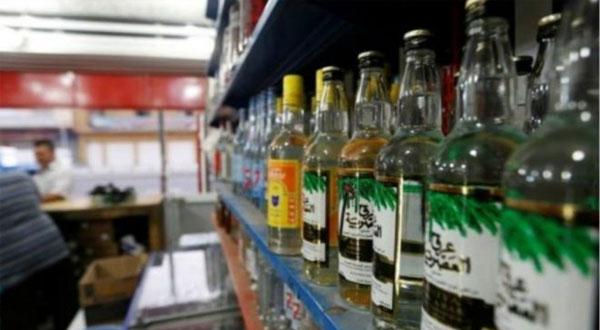البرلمان العراقي يحظر بيع واستيراد وإنتاج المشروبات الكحولية