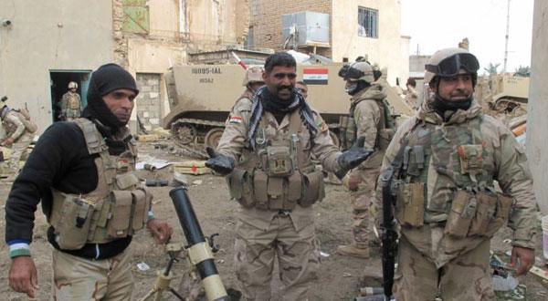 العراق.. داعش يشن هجوما عنيفا ويسيطر على أحياء بمدينة الرطبة
