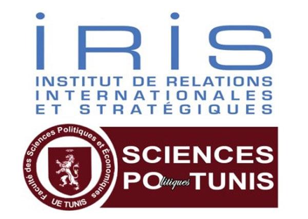 Partenariat entre Sciences Po Tunis et l'IRIS Sup, l'Institut de  Relations Internationales et Stratégiques