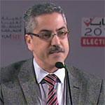 Chafik Sarsar : Il est difficile d'organiser les élections municipales en 2015