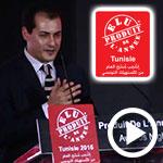 En vidéo : Ismail Ben Miled parle de la première édition 'Produit De l'Année Tunisie'