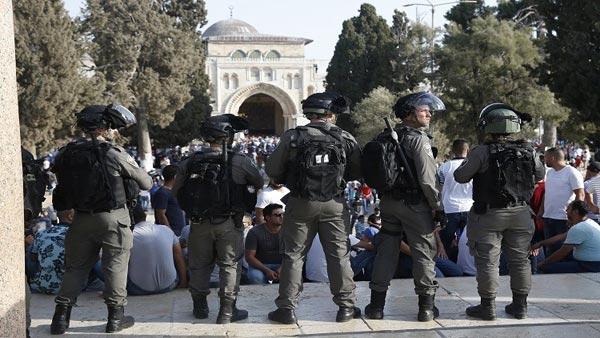 إسرائيل: سنسقط الجنسية عن 20 شخصا انضموا لـ ''داعش''