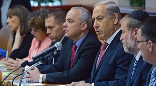 تل أبيب تطالب حماس بالاعتراف بإسرائيل