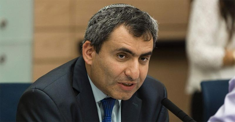 وزير إسرائيلي: بعض الدول الإسلامية مهتمة بتطوير العلاقات معنا!